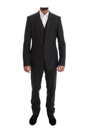 Two Button MARTINI 3 Piece Suit