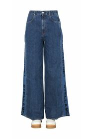 WOMEN'S 603982SOH514023 OTHER MATERIALS JEANS