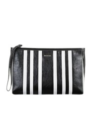 Large Barbes Zip Pouch