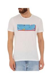 T-shirt B6T1035-0001