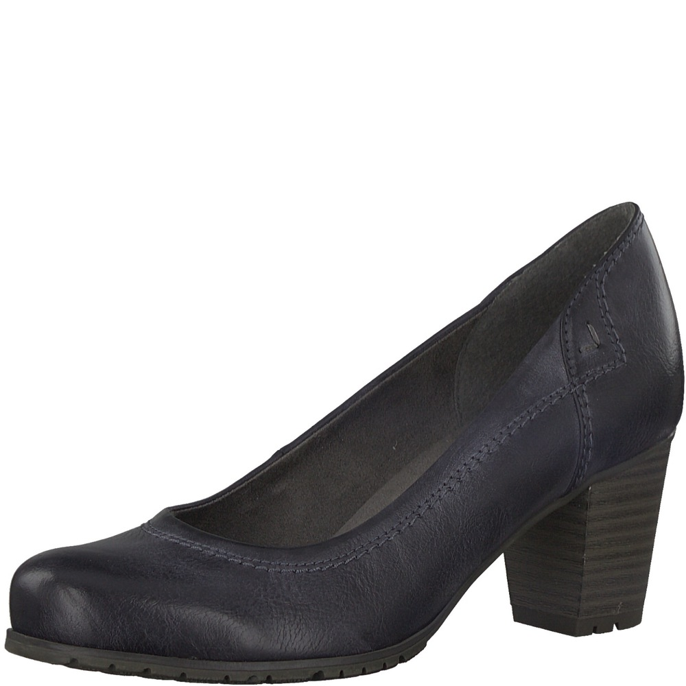 Jana pumps navy