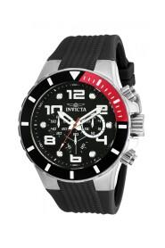 Pro Diver 18737 Men's Quartz Watch - 50mm