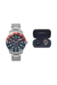Watch WHITE CAP Special Pack + Extra Strap