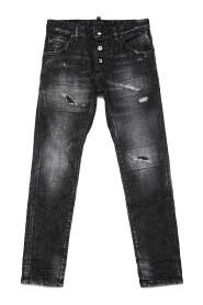 5 lommer jeans