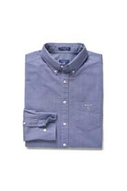 Den oxfordskjorta