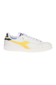 Game  Low  Sneakers