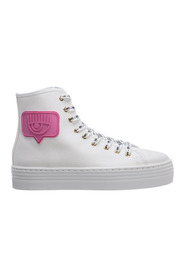 shoes high top trainers sneakers Eyelike