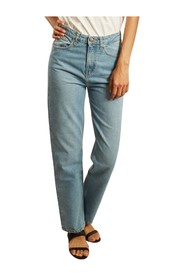 Relax Rose washed jeans