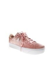 Rosa Puma Vikky Sneakers, BN 5