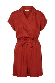 ENDI BELT PLAYSUIT