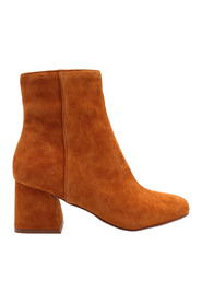 Davist' Suede Boots