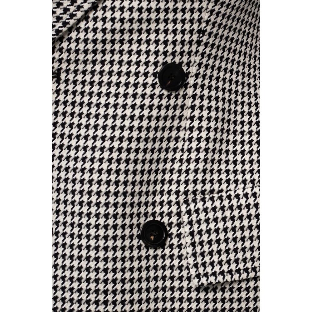 Balenciaga BLACK Double-breasted blazer Balenciaga