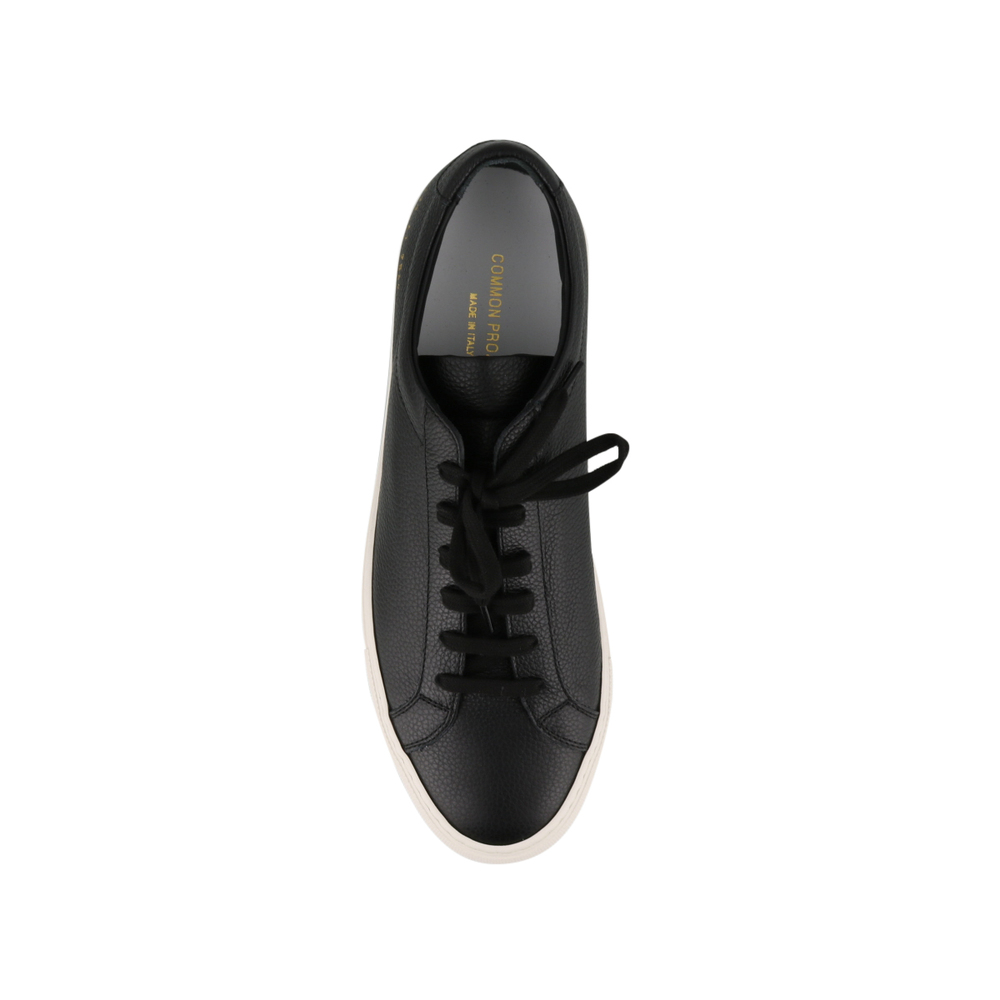 Black Sneakers | Common Projects | Sneakers | Herrenschuhe