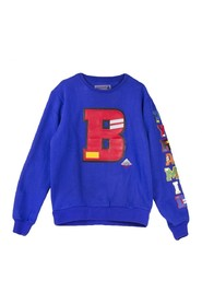 BIG B Crew Crewneck Sweatshirt