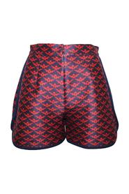 Print Shorts -Pre Owned Condition Good