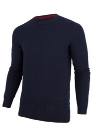 Pullover Structuro Navy (1891005 - 63000)