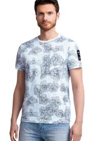 Short sleeve r-neck t-shirt