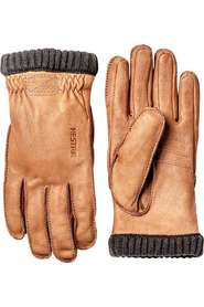 Kork Hestra Handske