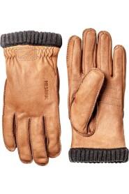 Paardenhandschoenen Heren Bruin