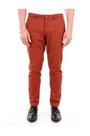 NEWTOWN456 Chino Trousers