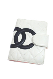 Cambon Ligne Leather Agenda Cover Leather