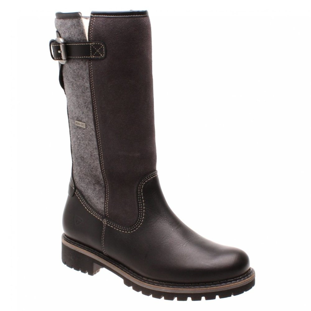 WINTER BOOTS 1-1-26474-29