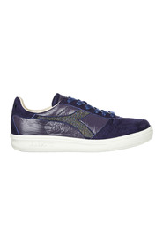 women's shoes suede trainers sneakers b. elite