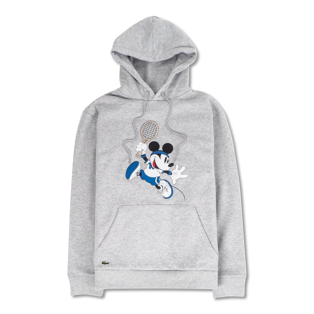 Mickey Mouse Limited Hood