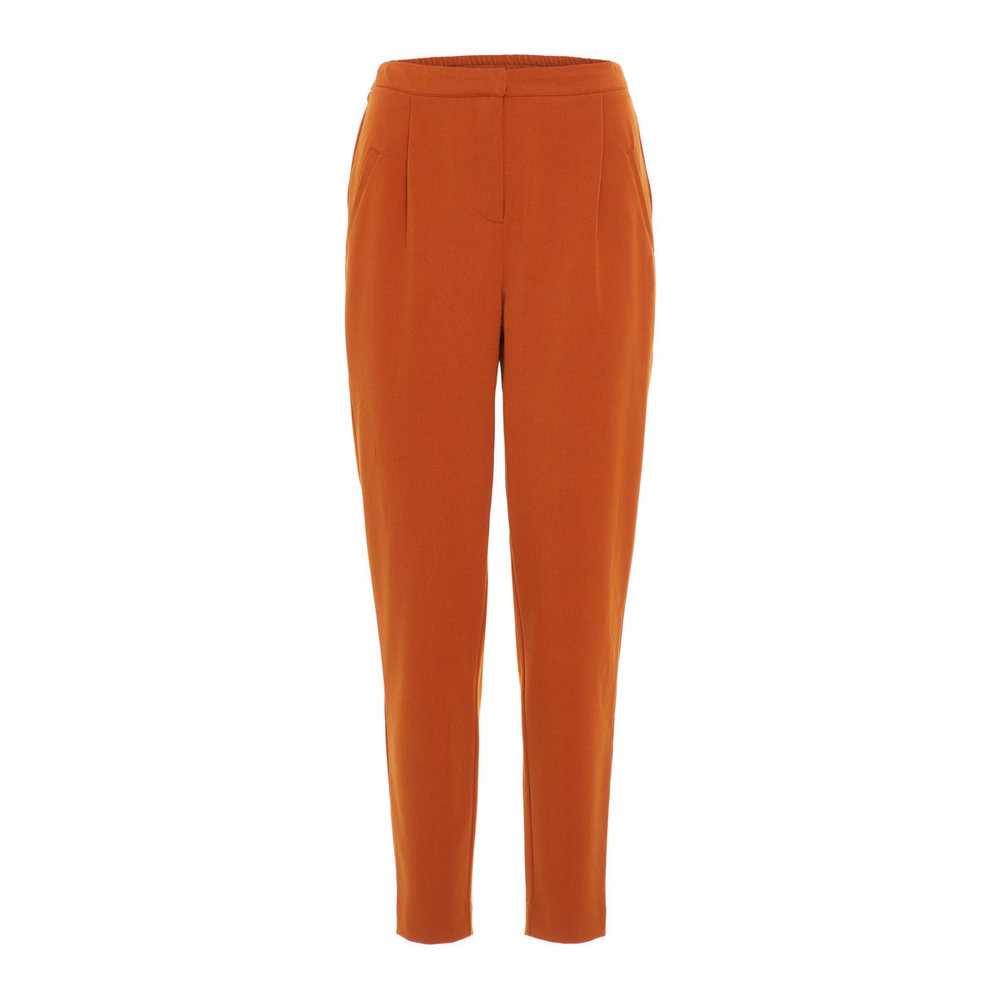Trousers Regular fitted