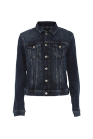 Denim jacket 16561