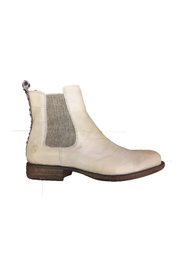 chelsea boot Jessy cheeta leather