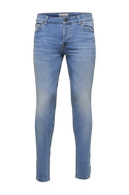 Skinny fit jeans Extreme warp