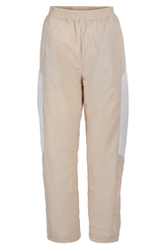 Half Zip Windbreaker Pants