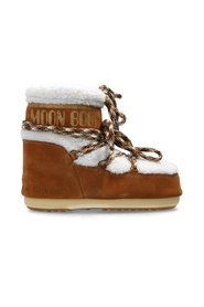 Mars Shearling snow boots