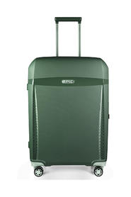 Very neat 65 Cm Trolley_Fieldgreen suitcase