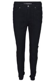 Mingel 111426 Zizzi Regular Jeans Dark Indigo