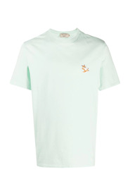 CHILLAX FOX T-SHIRT