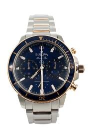 Marine Star Crono Watch