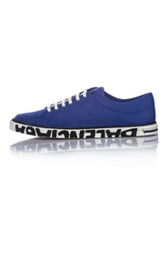 Match Canvas Sneaker Fabric Italy