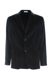 COTTON VELVET JACKET