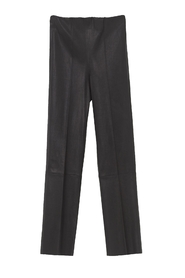 Leather Trousers Florentina
