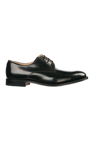 men's classic leather lace up laced formal shoes oslo derby
