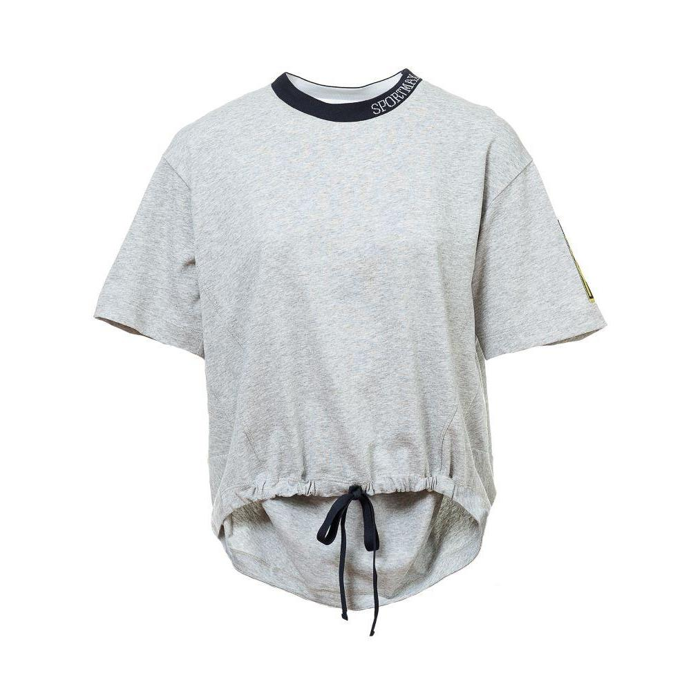 Piroga Grey T-shirt