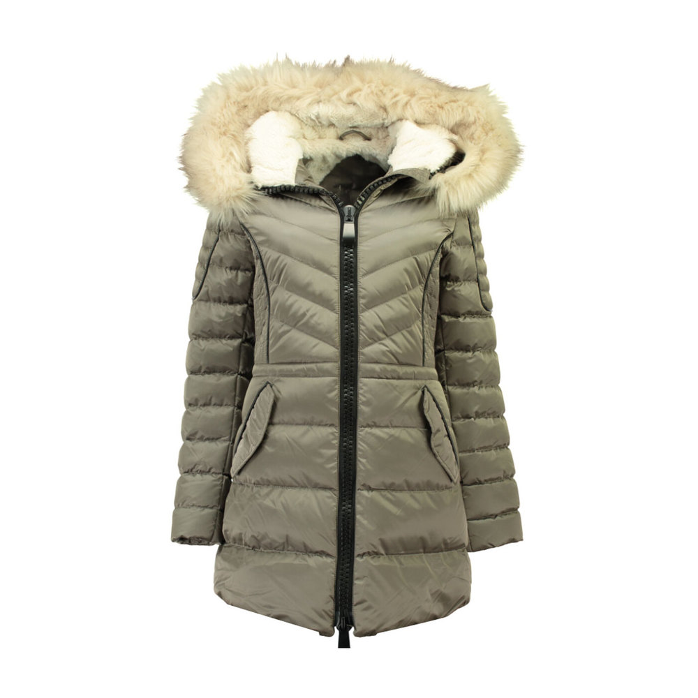 Taupe Destinee lady  Geographical Norway  Vinterjakker