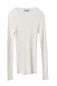 Annika Long Sleeve Genser