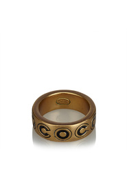 Gold-Toned Ring