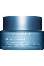 Hydra-Essential Moisturizes and Quenches, Rich Cream Very Dry Skin 50ml