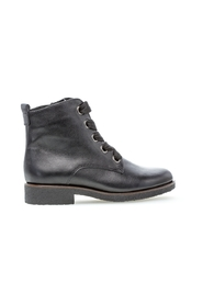 lace-up boot 52.705.67 leather