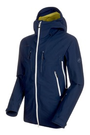 SOTA HS Hooded Jacket Men
