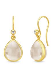 Paloma Earrings - Gold